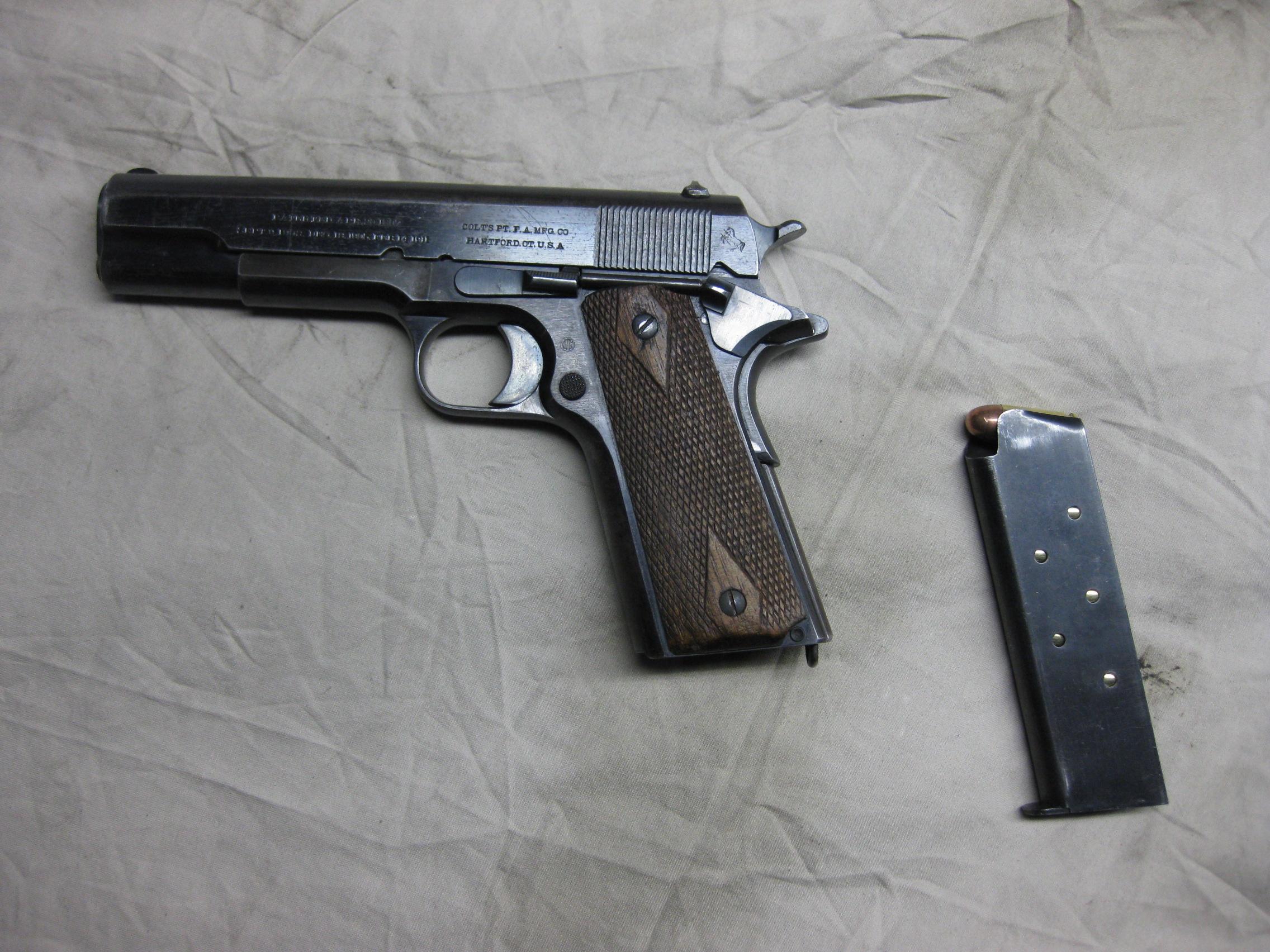 1913 Colt 1911 Parts Diagram Wiring Pistol Also With Exploded Lock The Welder Rh Lockthewelderdotcom Wordpress Com Sig 22