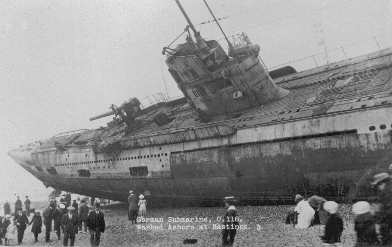 第58集:潜艇战第1部分
