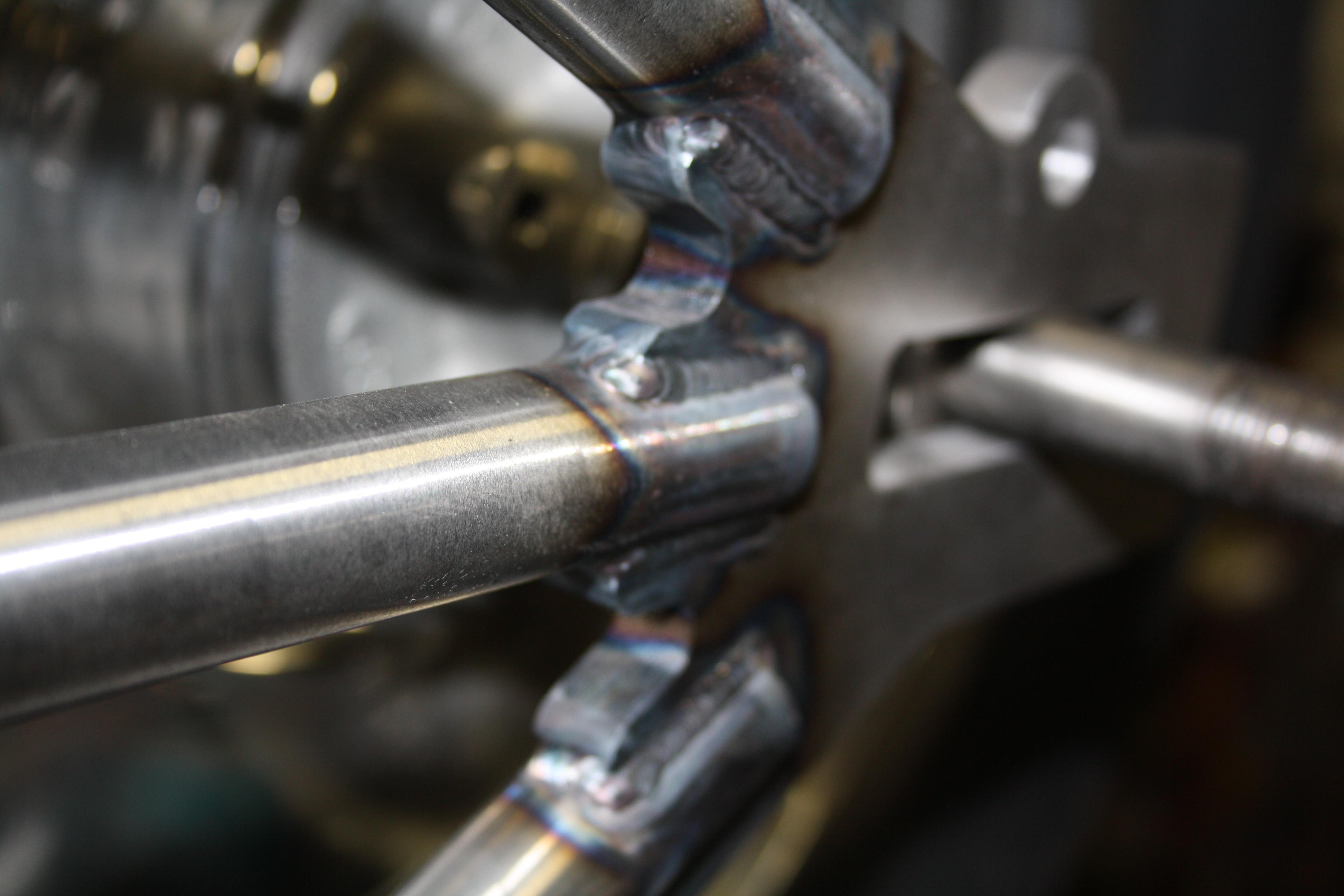 axle plates