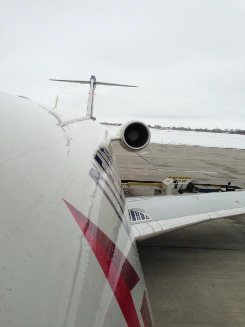leaving sd plane