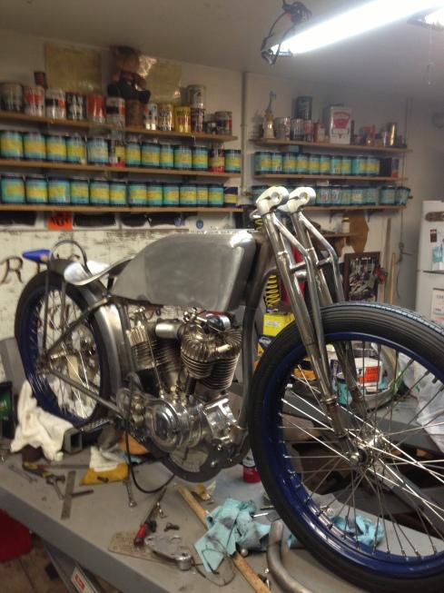 matts bike complete