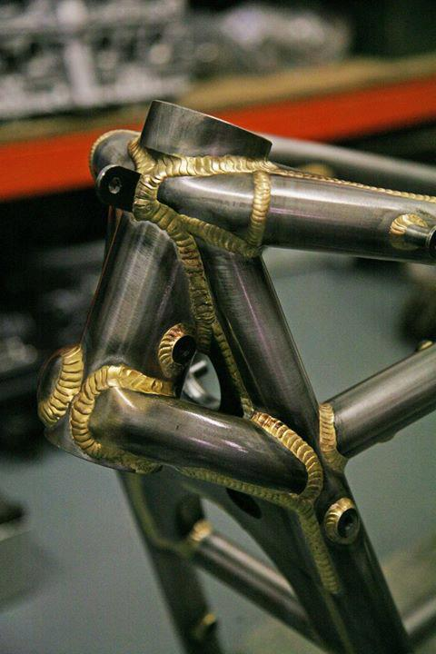 amazing welds